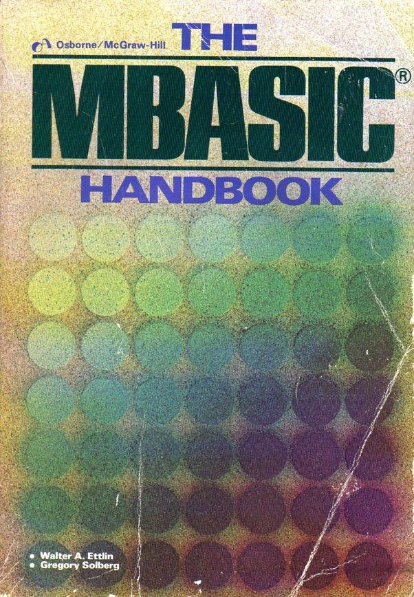 MBASIC Handbook, The