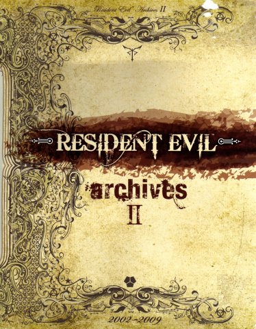 Resident Evil Archives II 2002 ~ 2009