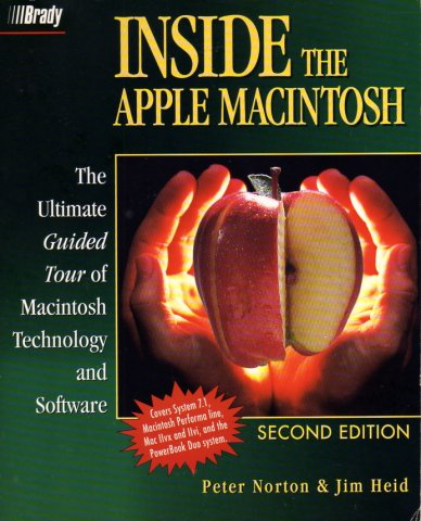Inside the Apple Macintosh, 2nd Edition