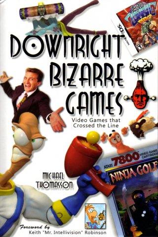 Downright Bizarre Games