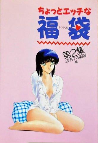 Chotto Ettchi-na Fukubukuro 2 (December 1987)