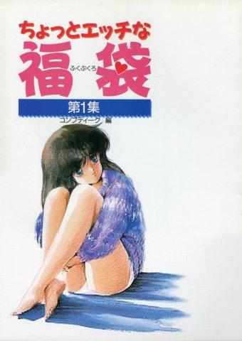 Chotto Ettchi-na Fukubukuro 1 (February 1987)