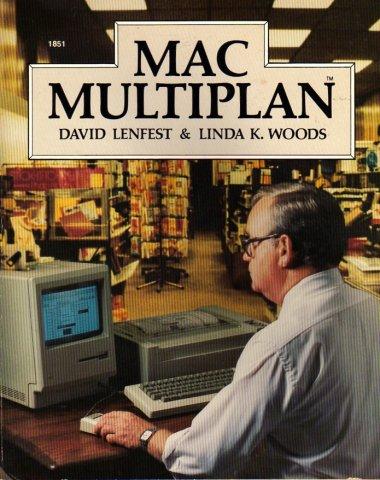 Mac Multiplan
