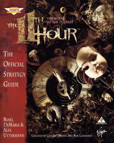 11th Hour: The Official Strategy Guide, The