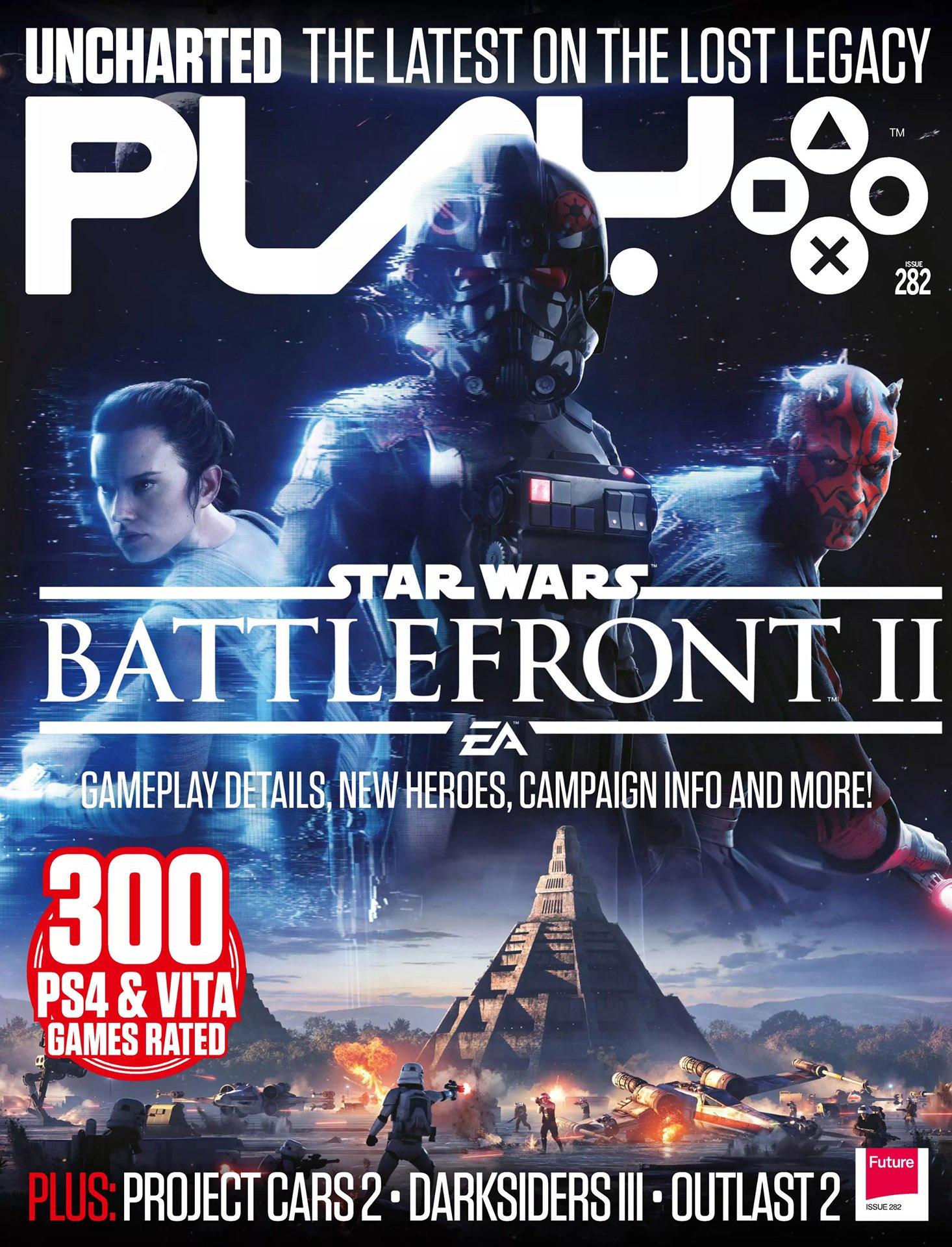 Play UK 282 (June 2017)
