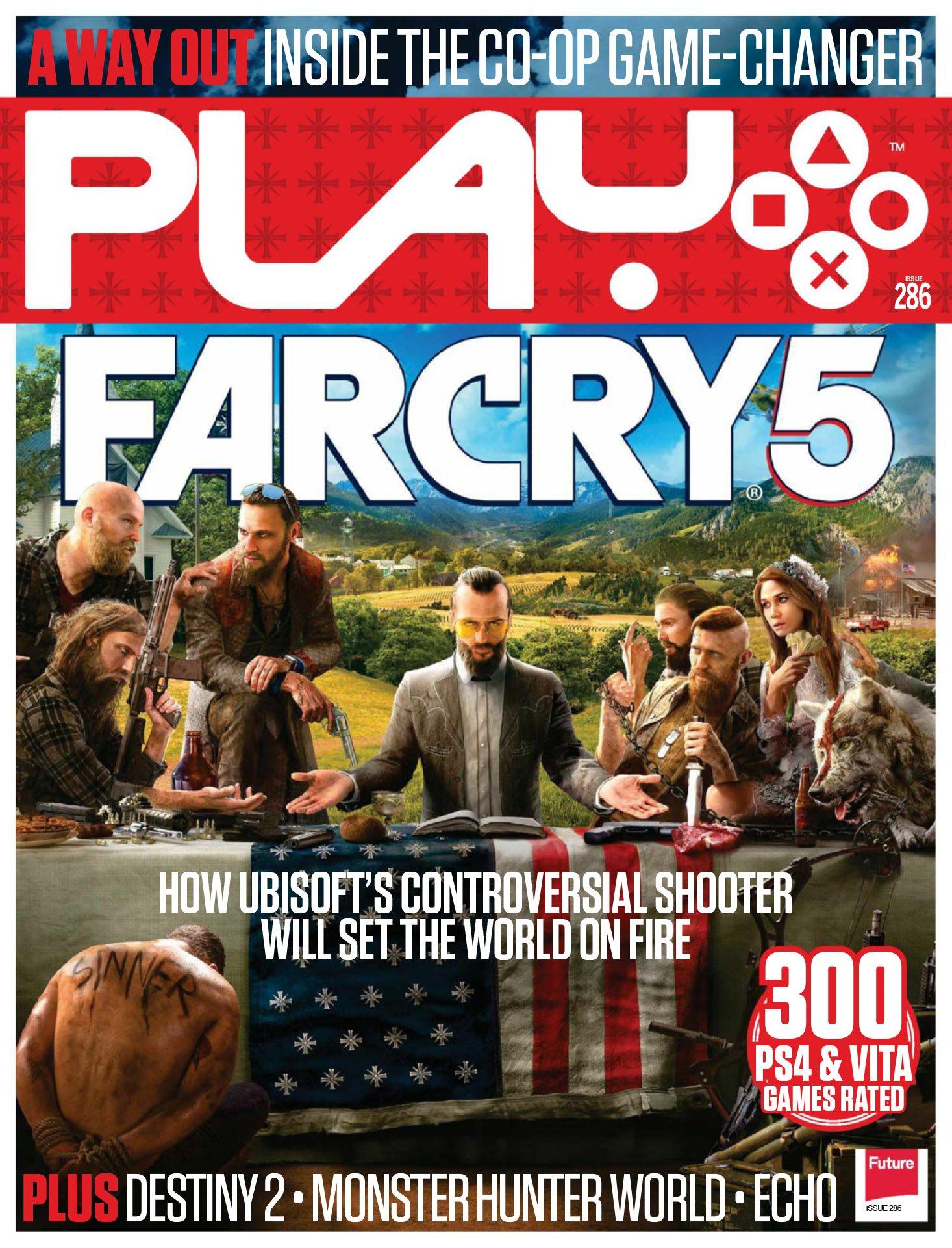 Play UK 286 (October 2017)