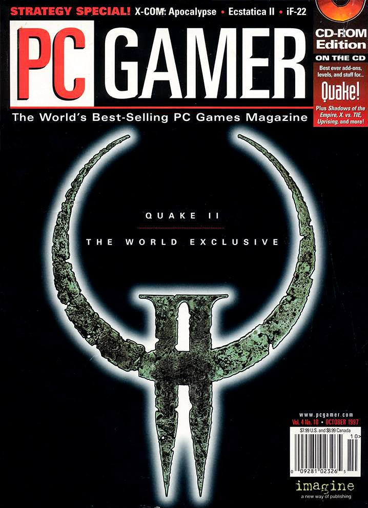 PC Gamer Issue 041 (October 1997)