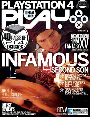 Play UK 236 (November 2013)