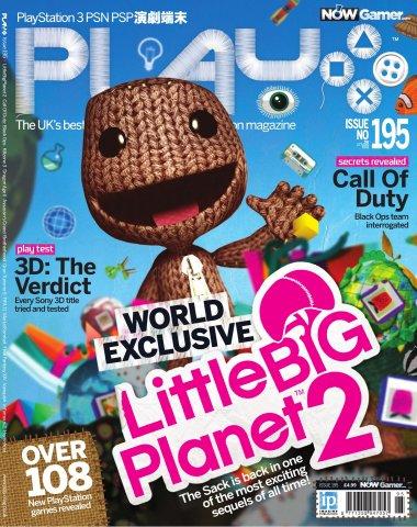 Play UK 195 (September 2010)