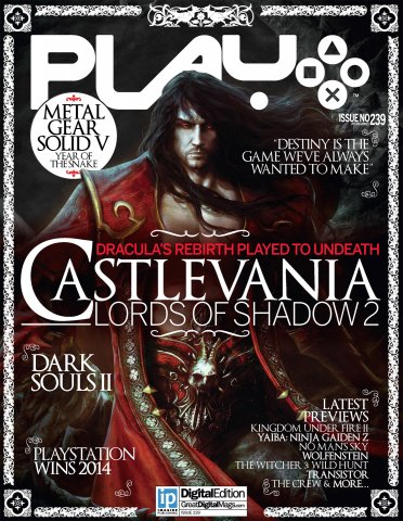 Play UK 239 (January 2014)