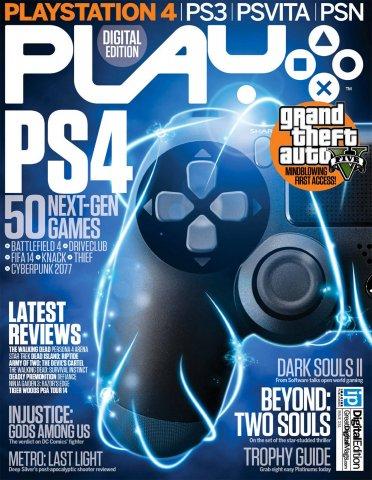 Play UK 231 (June 2013)