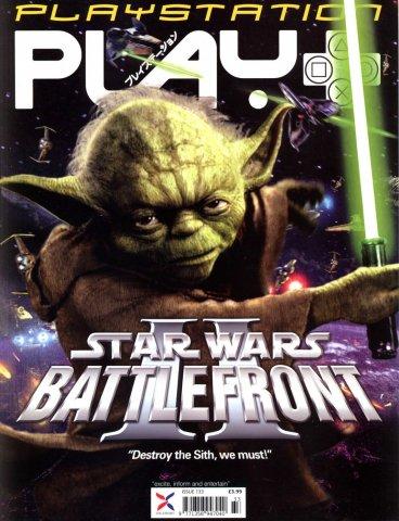Play UK 133 (October 2005)