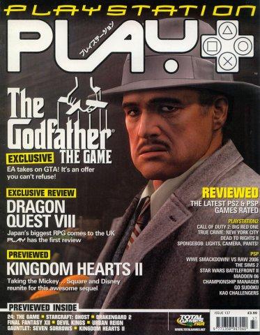 Play UK 137 (January 2006)