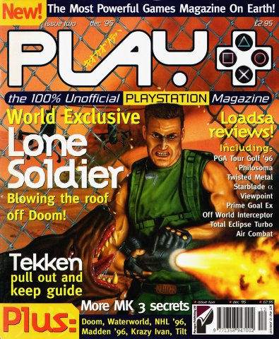 Play UK 002 (December 1995)