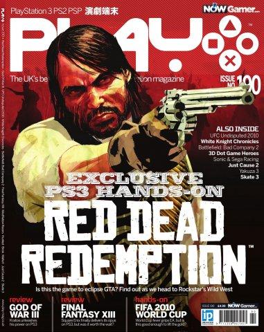 Play UK 190 (April 2010)