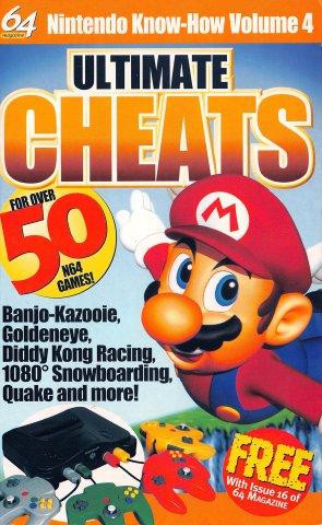 64 Magazine supplements