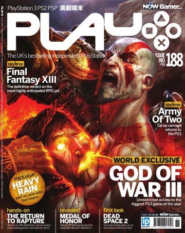 Play UK 188 (February 2010)