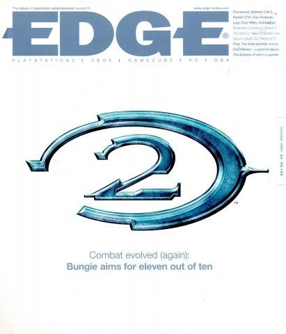 Edge 141 (October 2004)