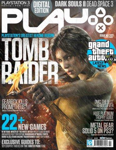Play UK 227 (February 2013)