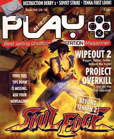 Play UK 009 (July 1996)