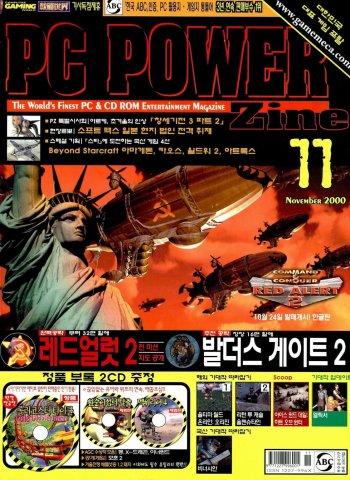 PC Power Zine Issue 064 (November 2000)