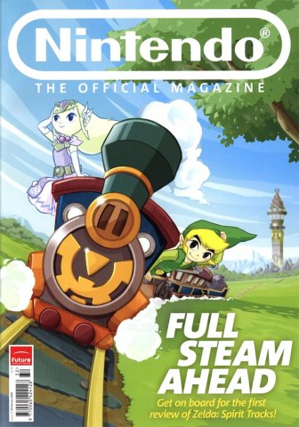 Official Nintendo Magazine 050 (Christmas 2009)