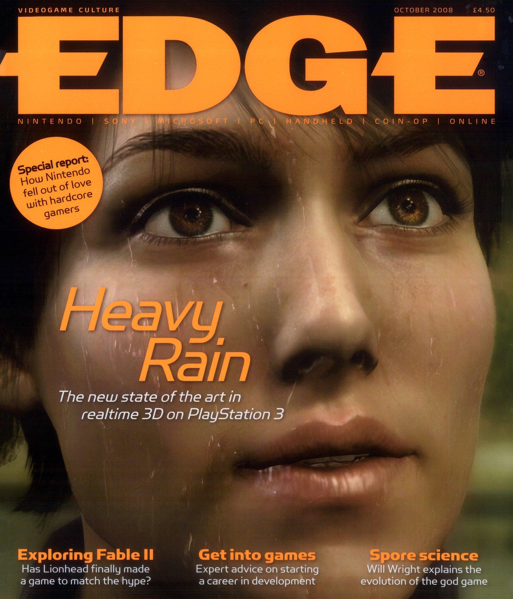 Edge 193 (October 2008)