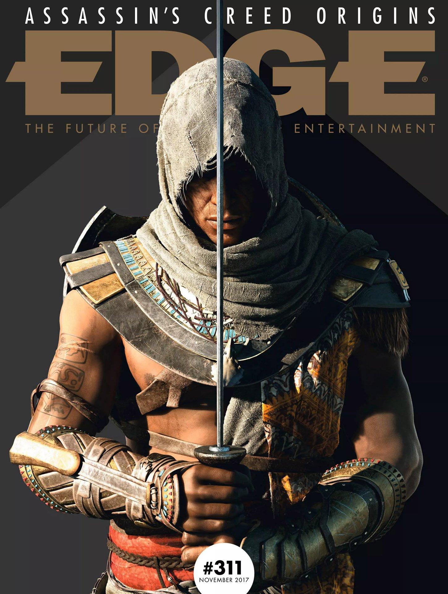 Edge 311 (November 2017)