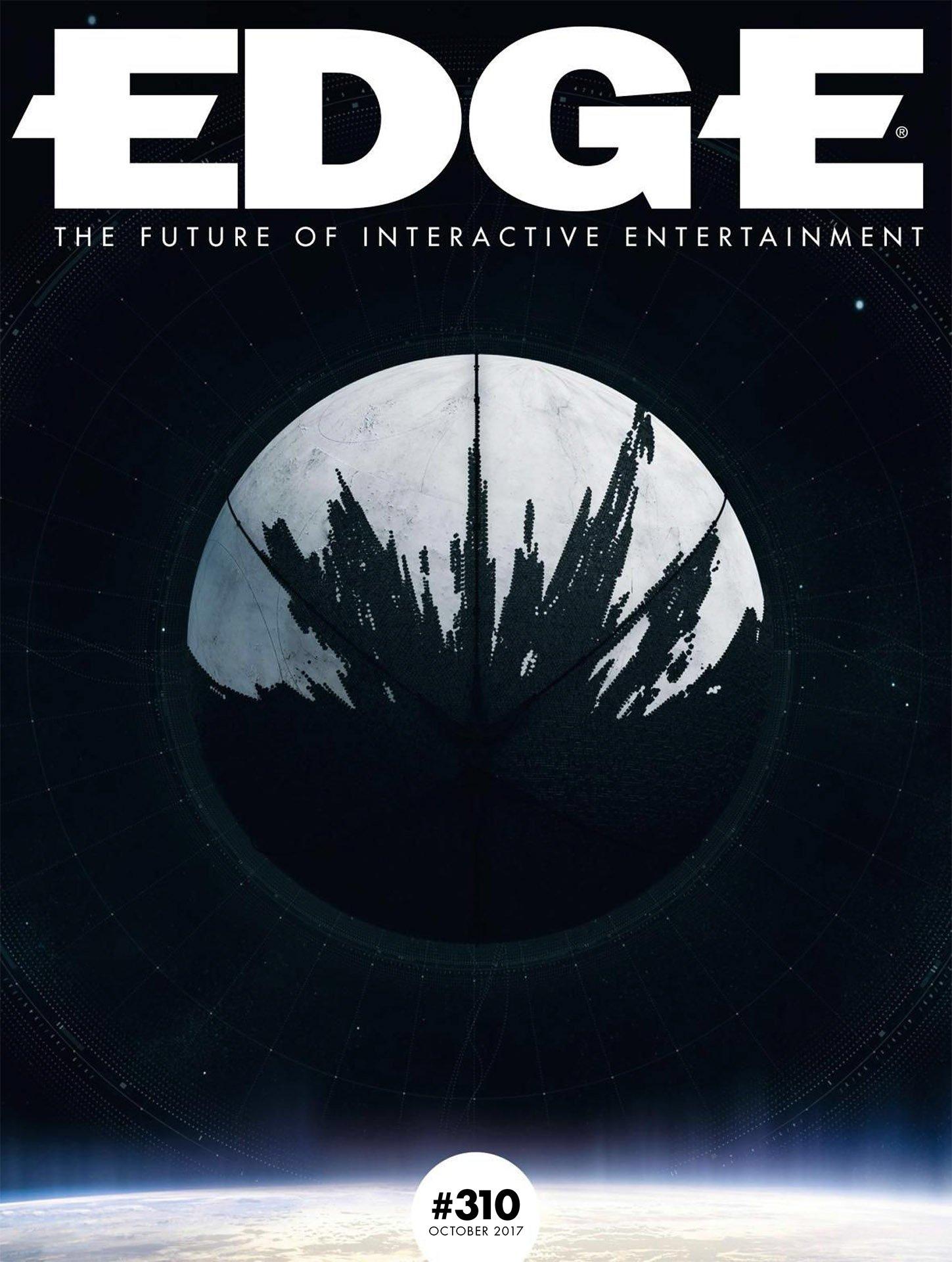 Edge 310 (October 2017)