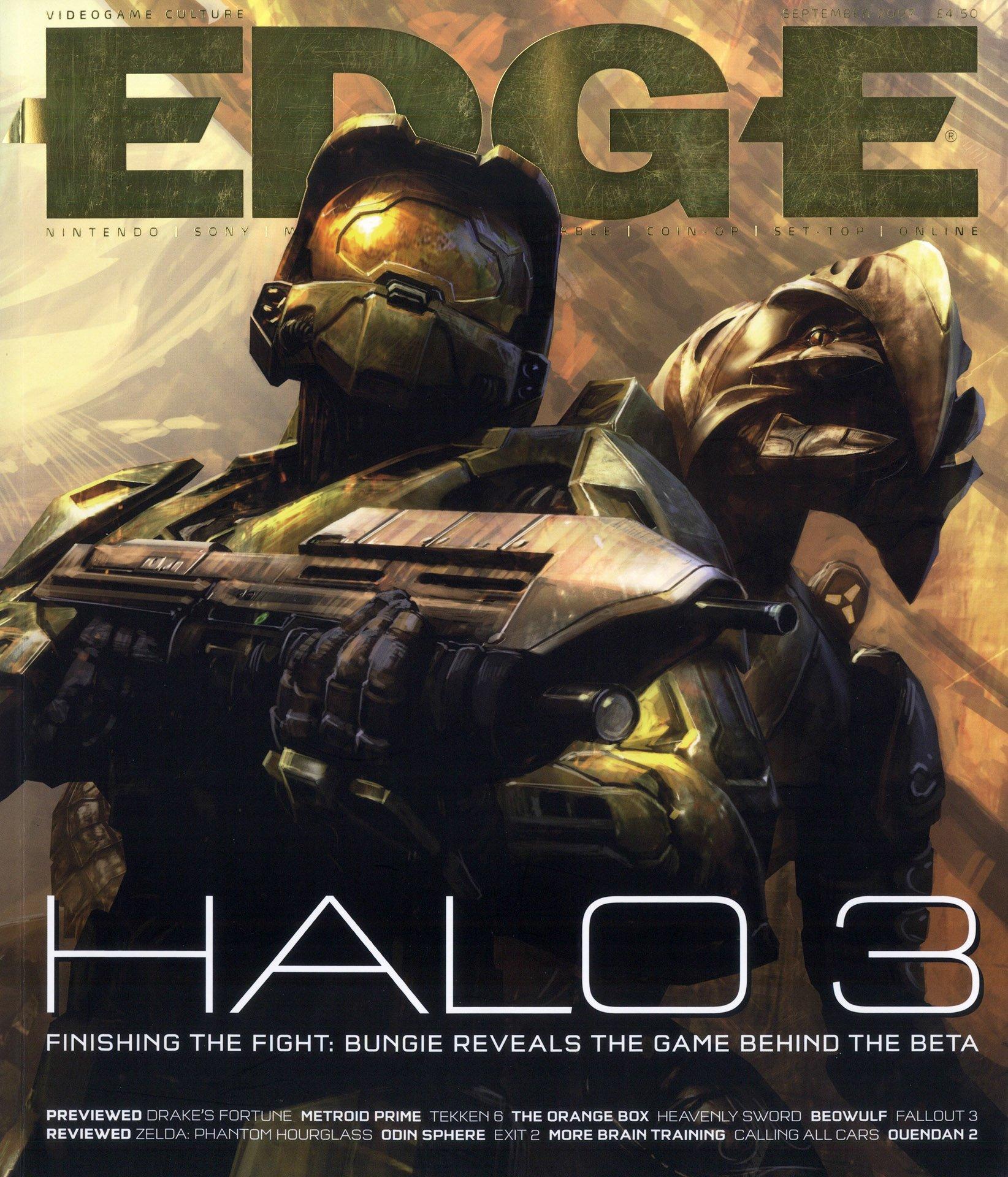 Edge 179 (September 2007)
