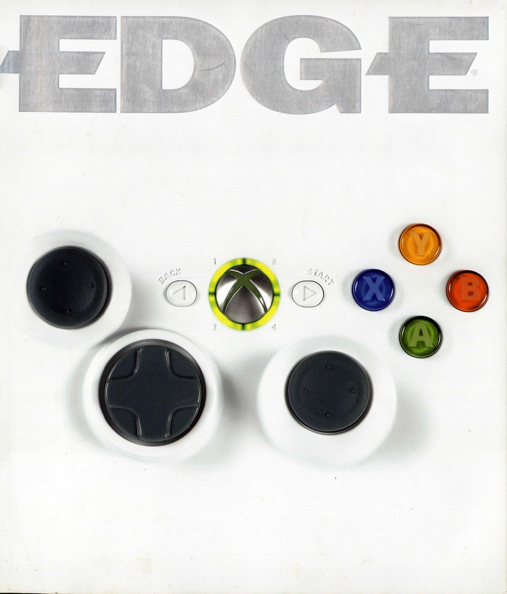 Edge 157 (Christmas 2005)
