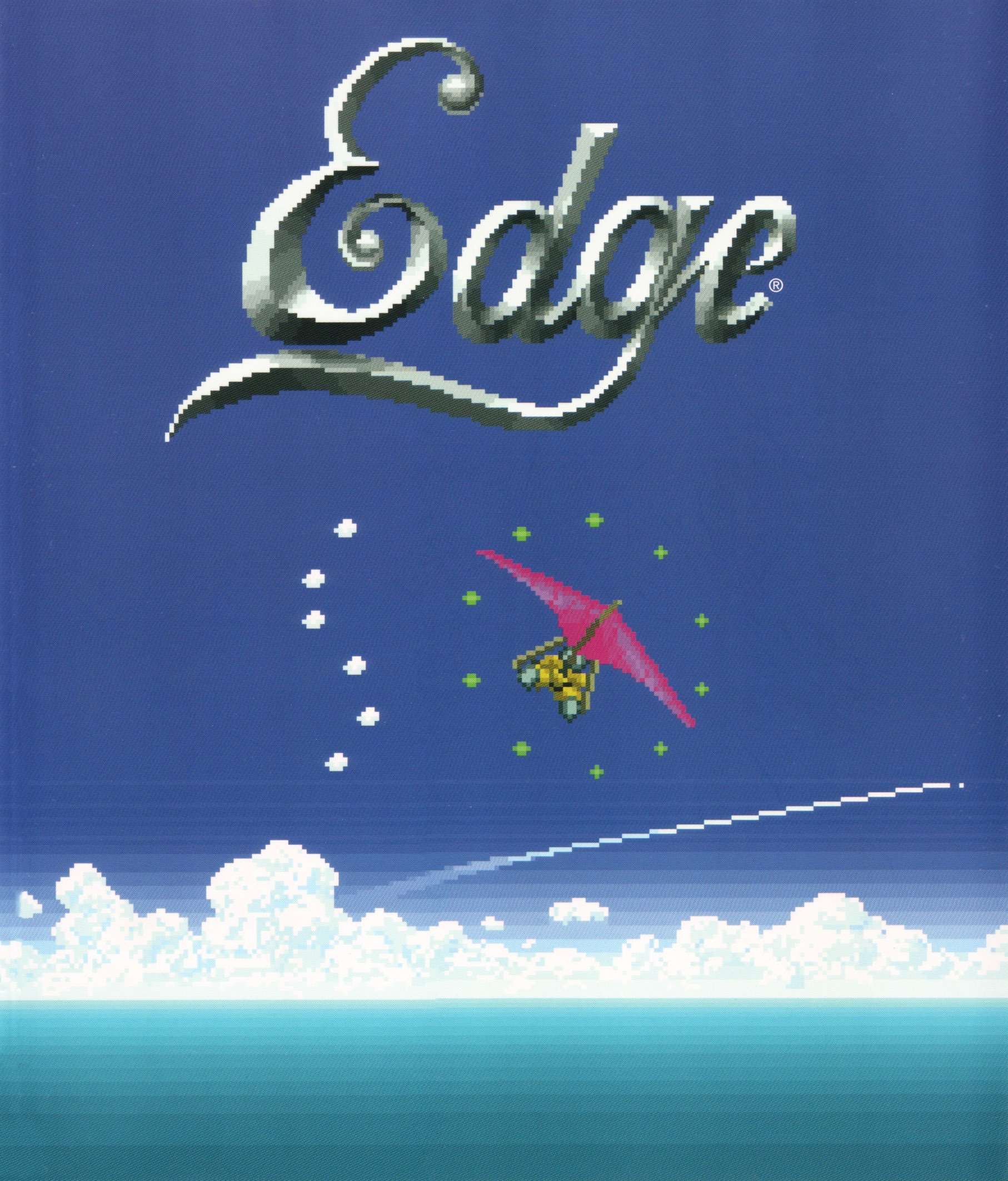 Edge 128 (October 2003) (cover 5)