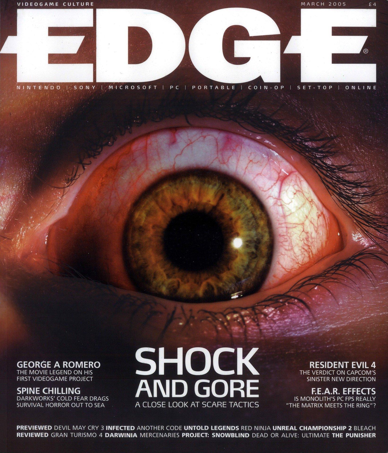 Edge 147 (March 2005)