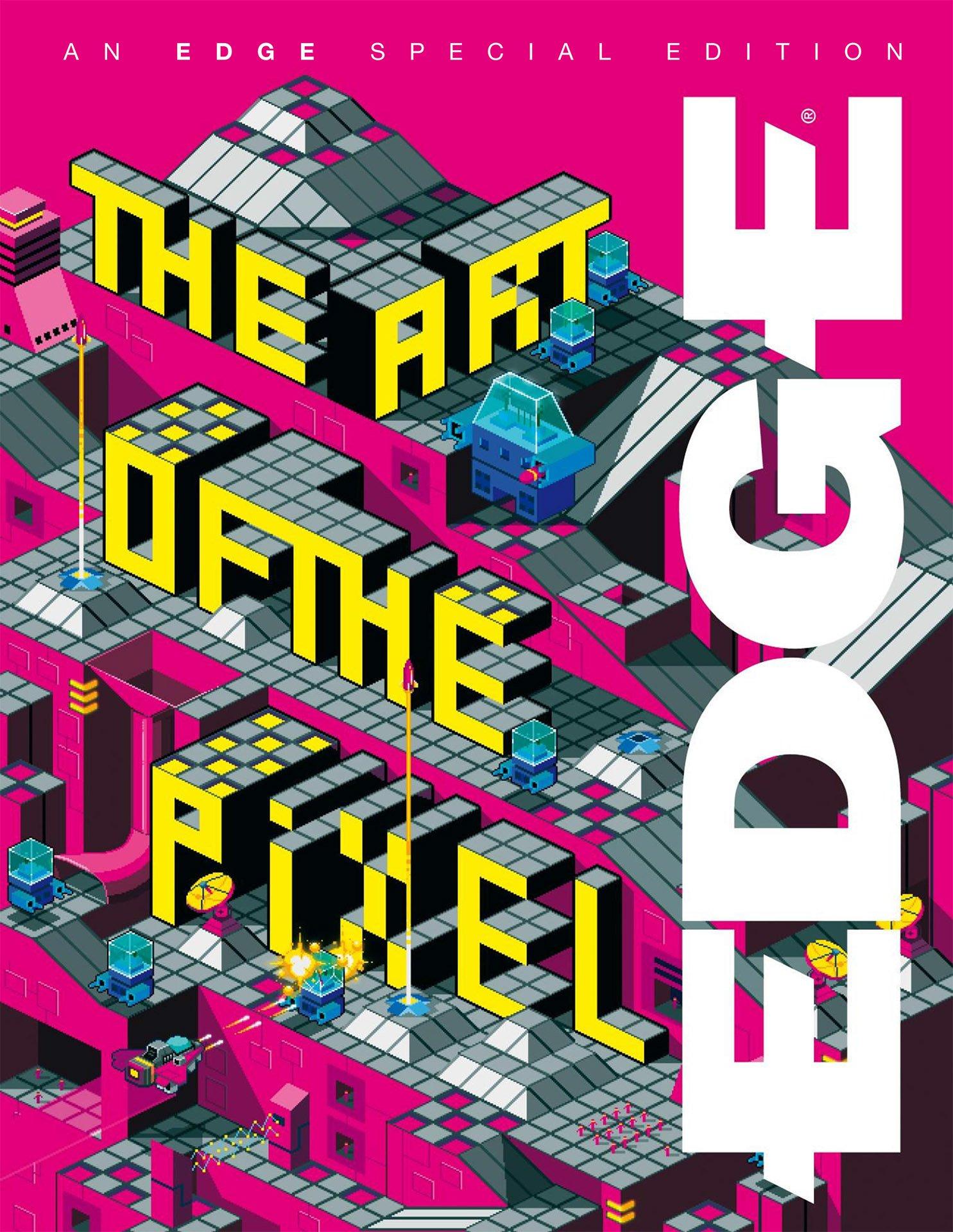 Edge: The Art Of The Pixel (2016)