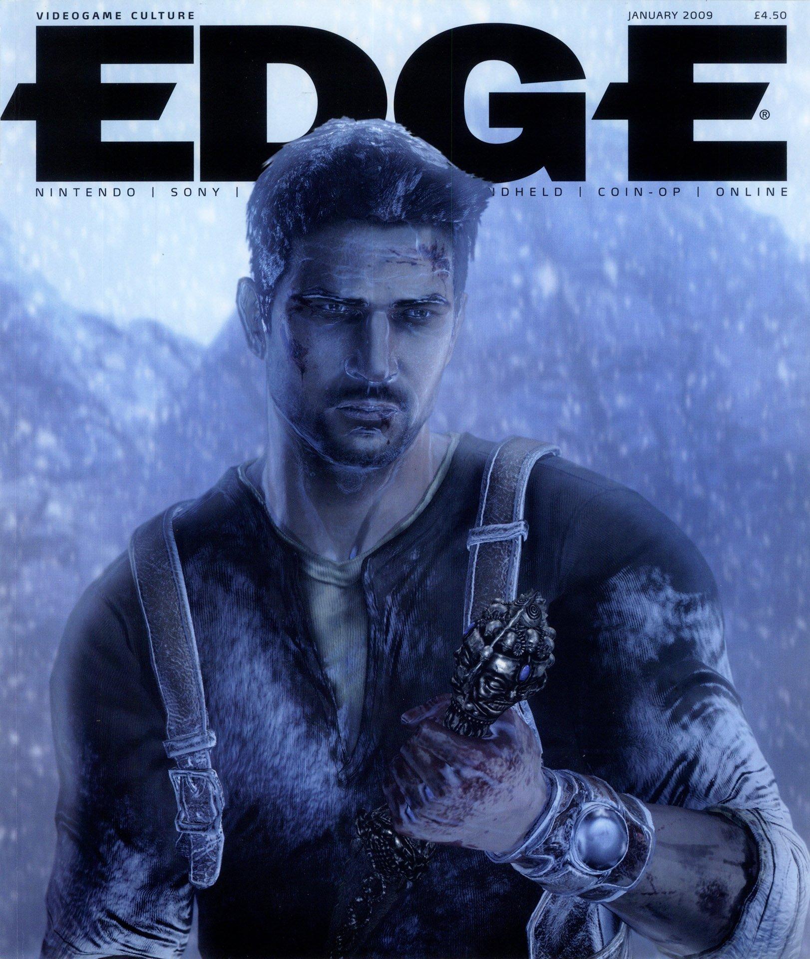 Edge 197 (January 2009)