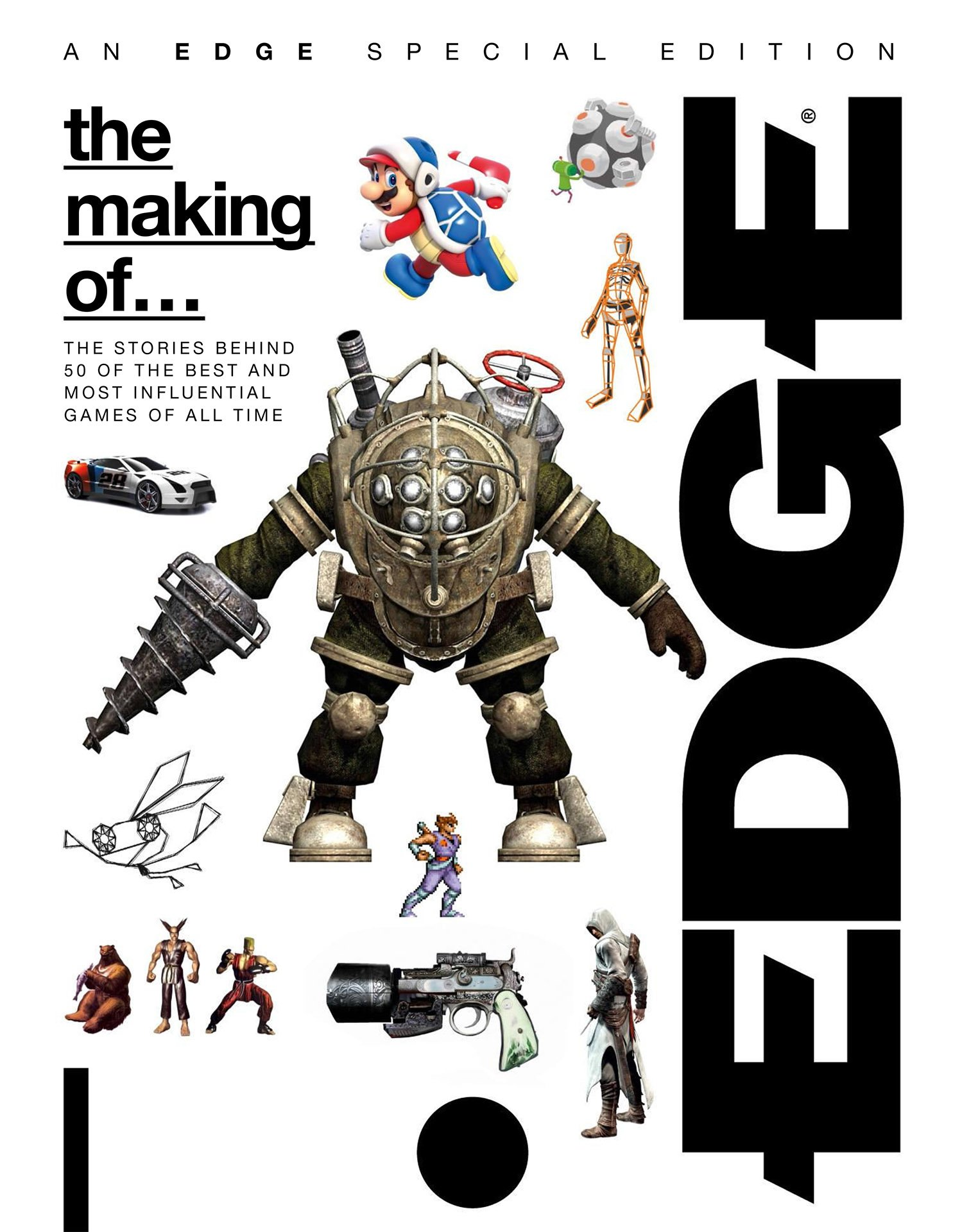 Edge: The Making Of... (2016)