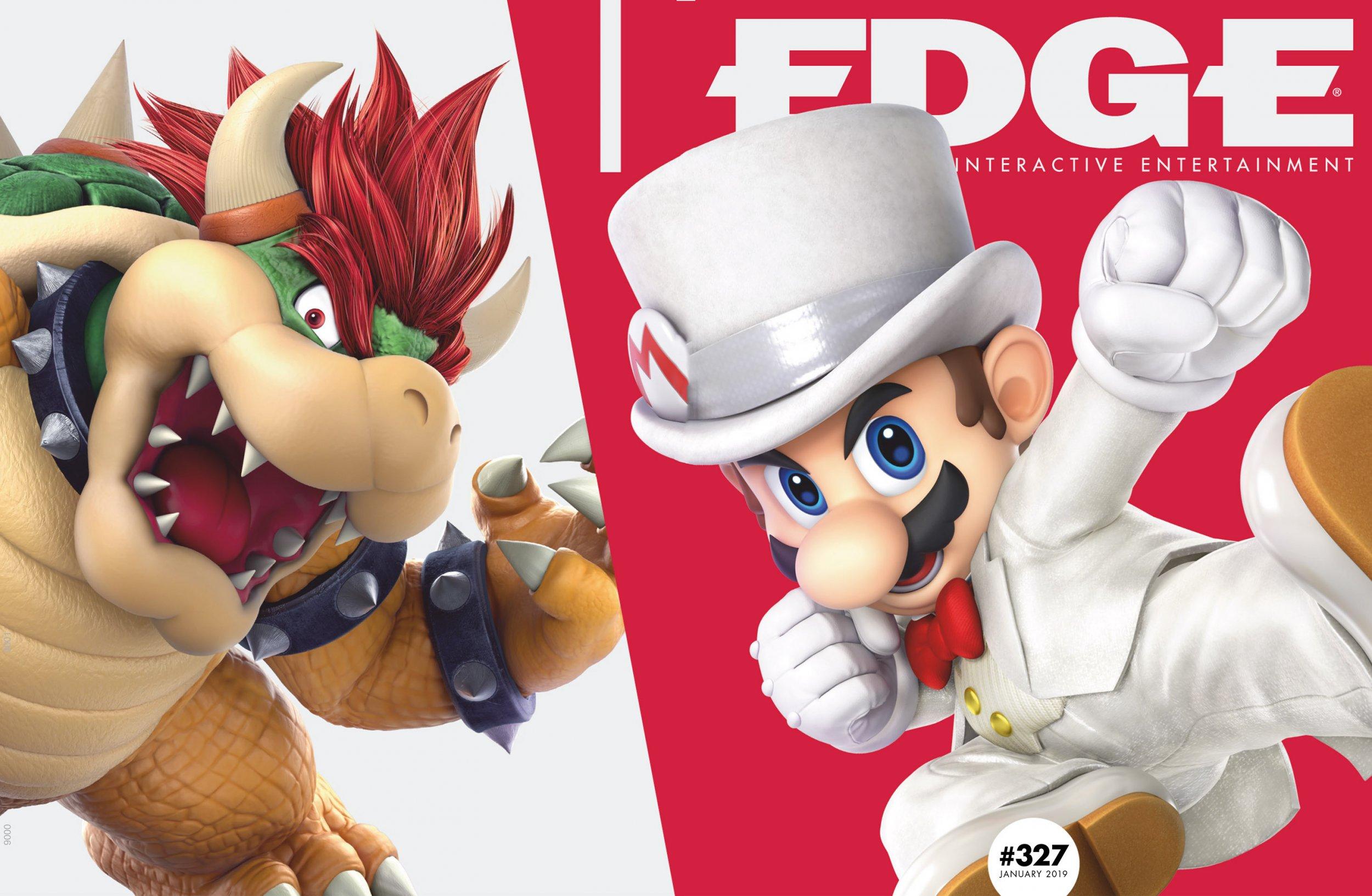 Edge 327 (January 2019) (cover 1 full)