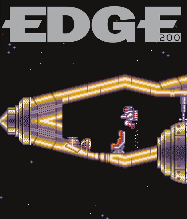 Edge 200 (April 2009) (cover 079 - Exile)