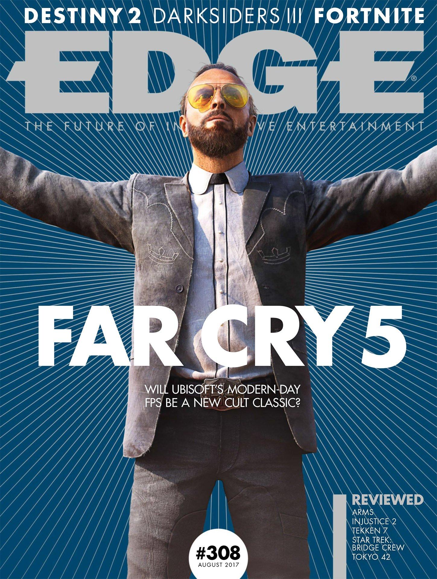 Edge 308 (August 2017)