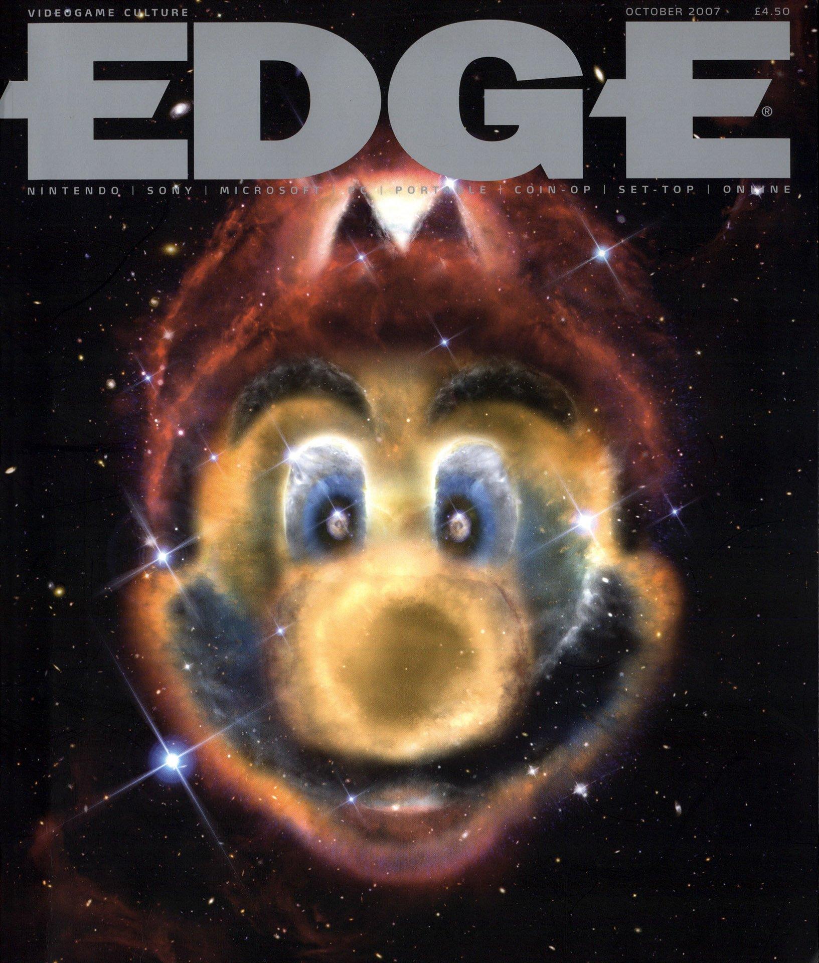 Edge 180 (October 2007)