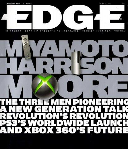 Edge 162 (May 2006)
