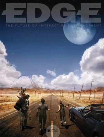 Edge 314 (January 2018) (cover 15)