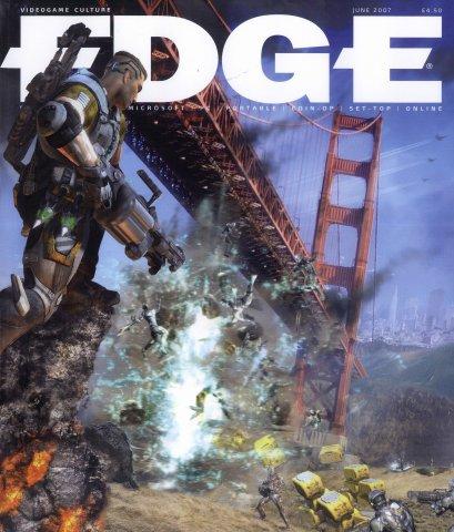Edge 176 (June 2007)