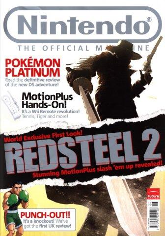 Official Nintendo Magazine 043 (June 2009)