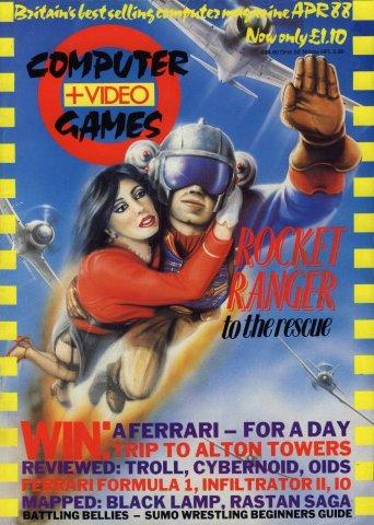 Computer & Video Games 078 (April 1988)