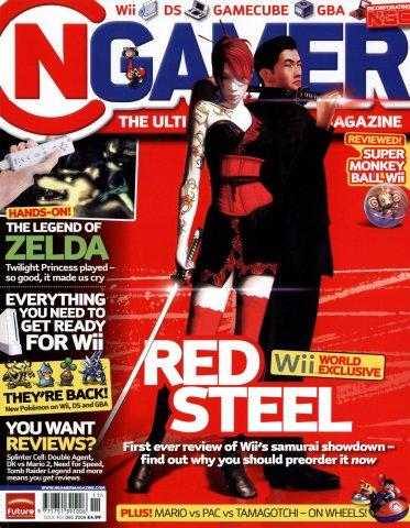 NGamer Issue 04 (December 2006)