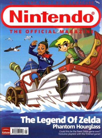 Official Nintendo Magazine 020 (September 2007)