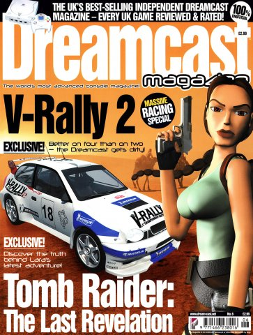 Dreamcast Magazine 06 (February 2000)