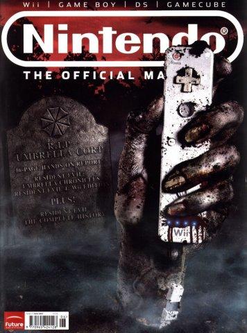 Official Nintendo Magazine 017 (June 2007)