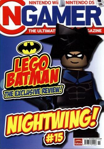 NGamer Issue 28 (November 2008)